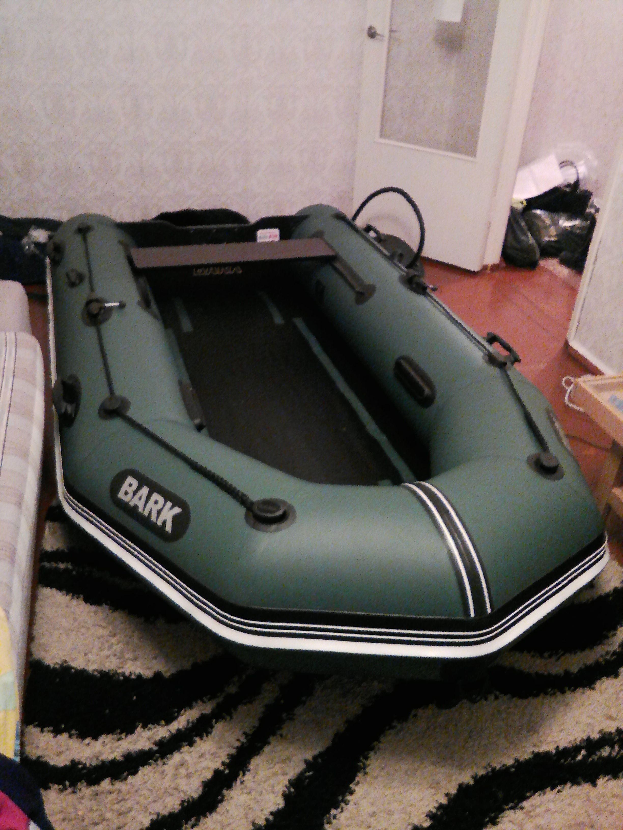 купить лодку в черниговской области